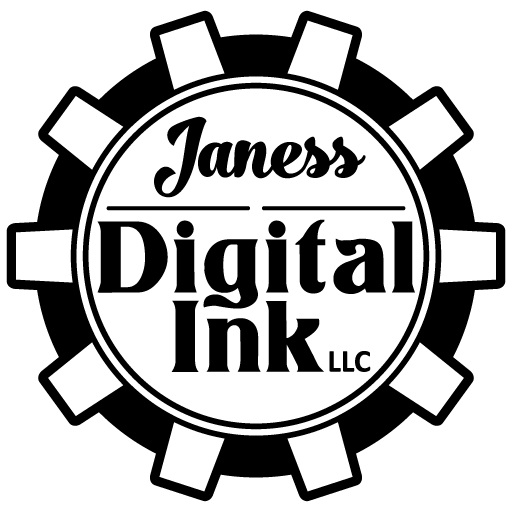Janess Digital Ink LLC